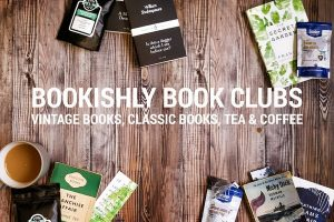 Bookishly Book Club on Cratejoy