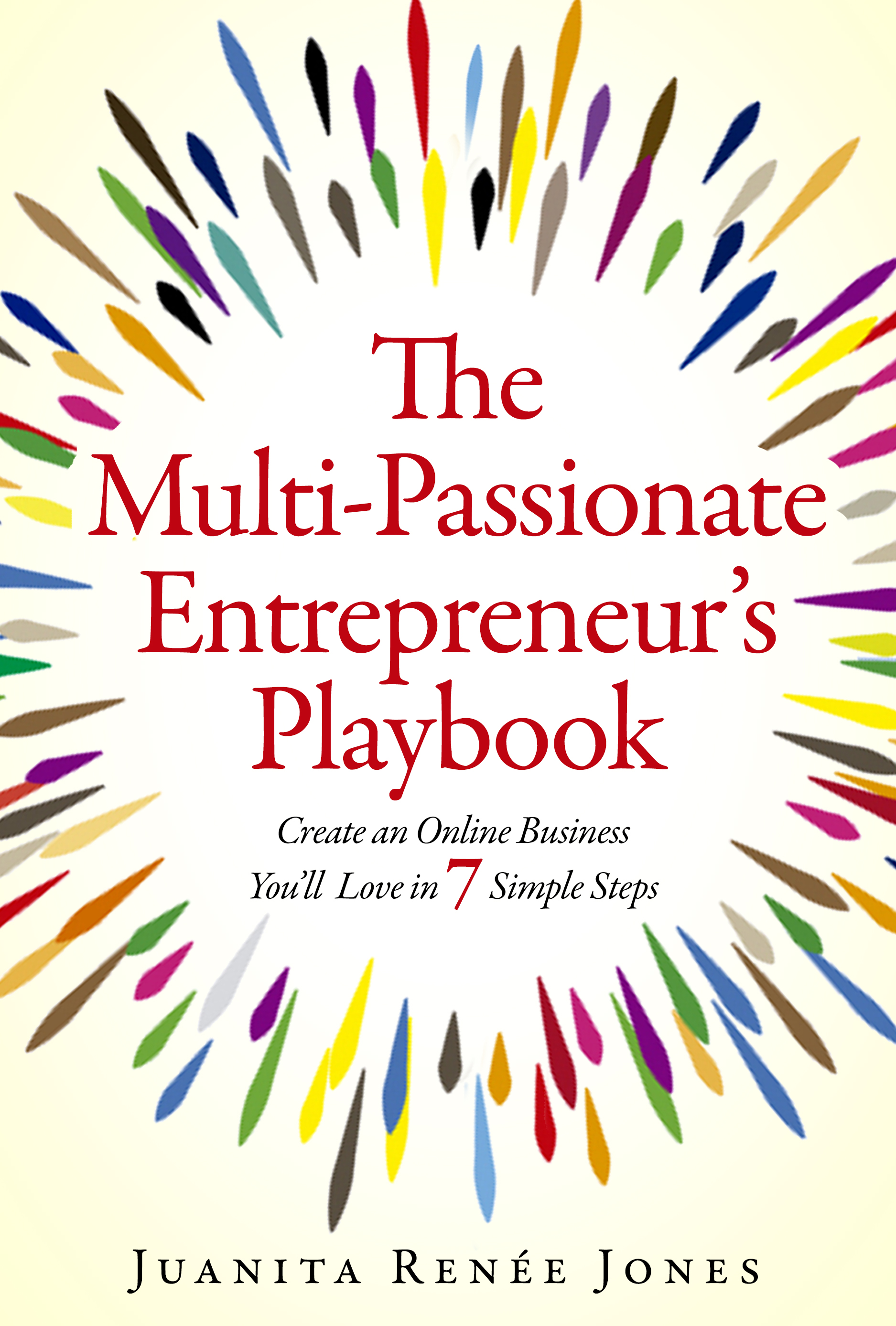 The Multi-Passionate Entrepreneur