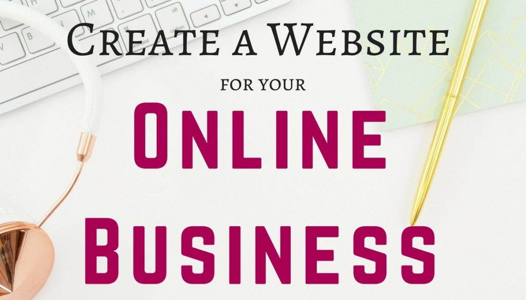 Think you don't need a website for your freelance business? Think again! If you're not sure where to start follow my step-by-step tutorial on setting up a website.