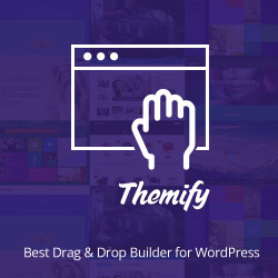 Themify Ultra Best Drag and Drop Themes for WrdPress