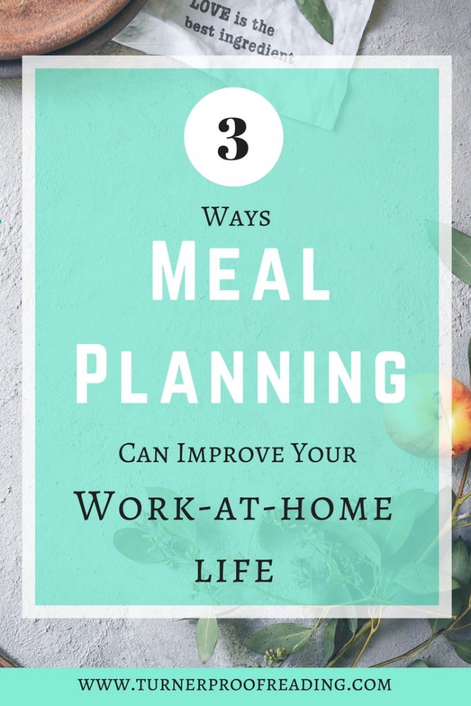 Working from home is amazing, but it comes with challenges. You might feel like you've no time, you're short of money, or you're putting on weight. Meal planning can help you overcome these challenges. Download my FREE printable weekly meal planner!