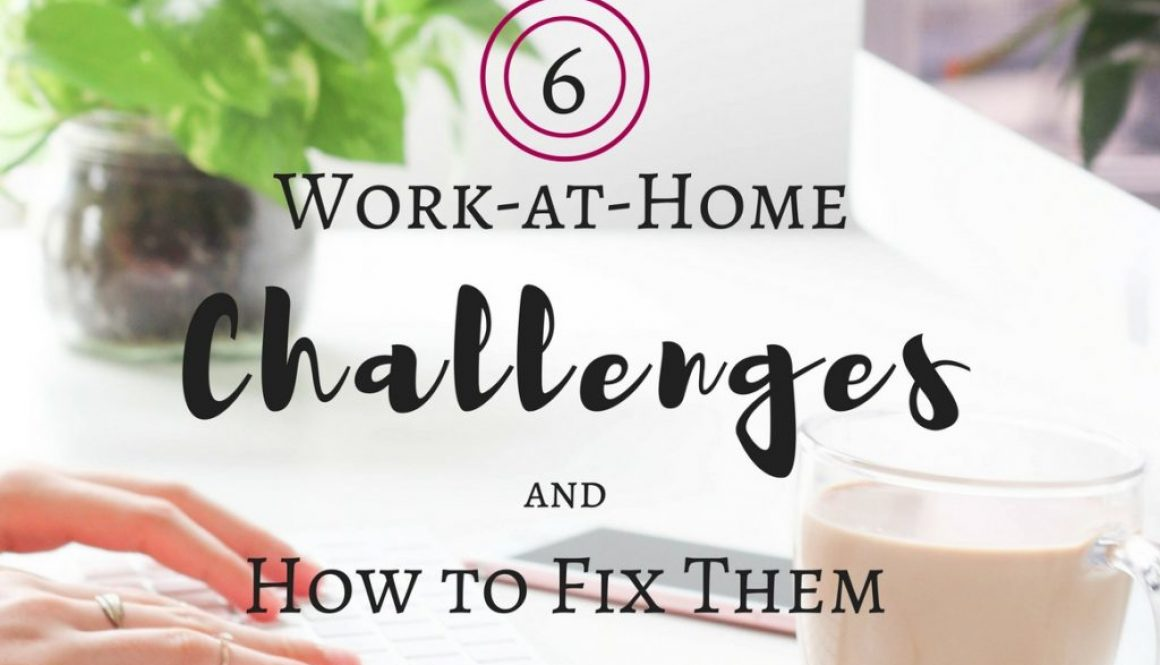 Struggling to stay motivated when working from home? Do you feel isolated and lonely? Read this article for tips on how to overcome these challenges and make working from home work for you.