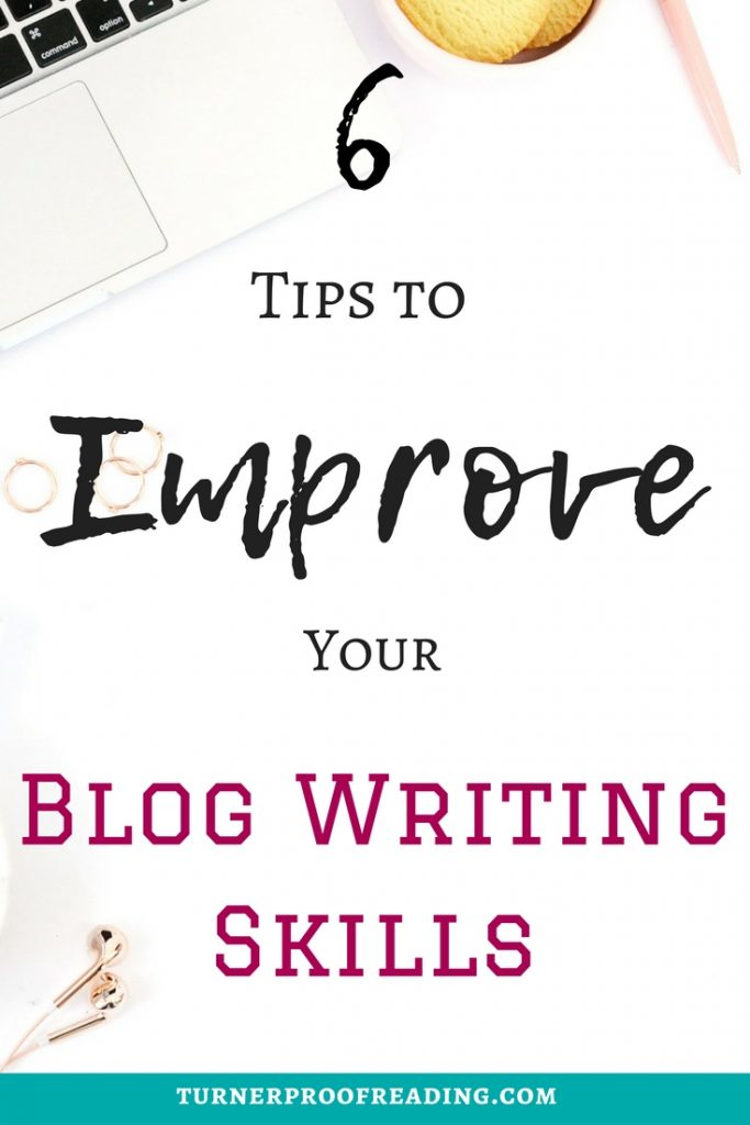 Thought you'd done all the hard work when you set up your blog? That was just the beginning. Now you need to write content that makes your readers want more! Blog writing skills not up to scratch? Luckily,improving your writing skillsis easier than you think. Follow my tips and take your blog posts from hard-to-read to can't-stop-reading!