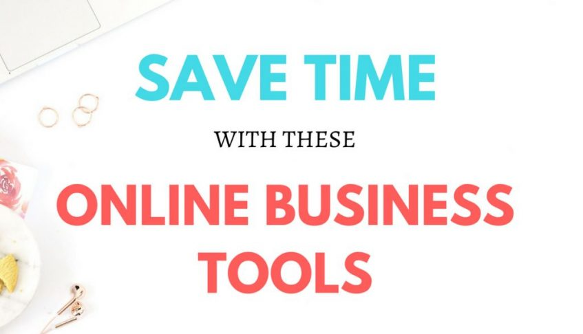 As an online business owner, there are tons of things you need to do on a daily basis. In an ideal world we'd all be able to afford help, but if you can't afford that, then automation is the way to go. I'm going to tell you about six online business tools I swear by that save me time (and my sanity!) every month.