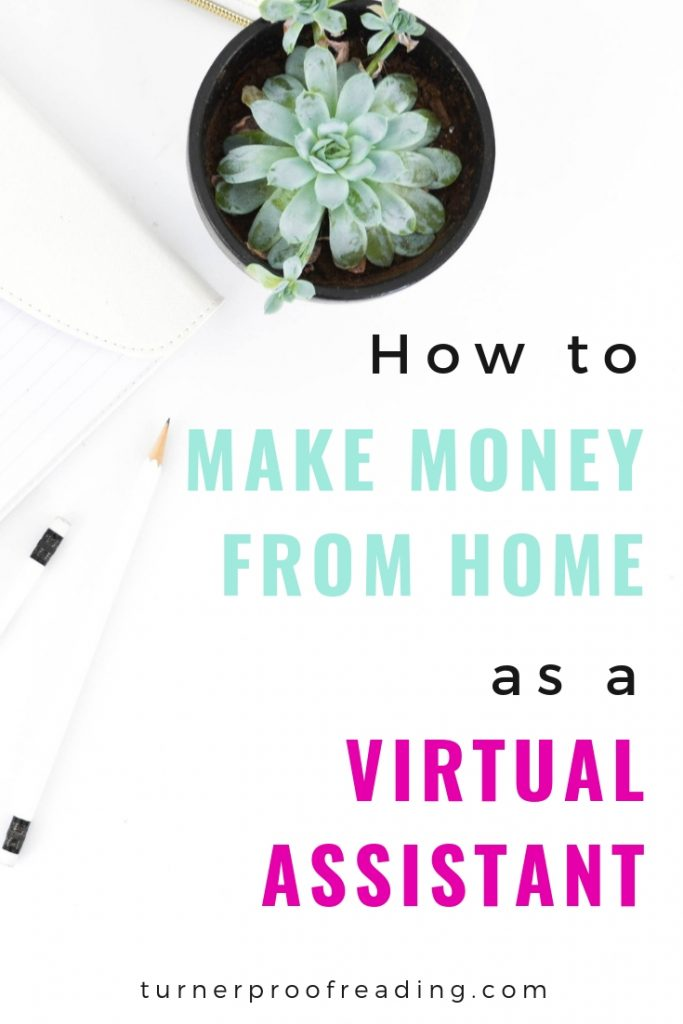 Wondering what it takes to be a virtual assistant? Here's how Paula makes money from home as a virtual assistant!