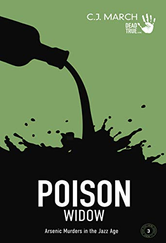 Poison Widow by C.J. March